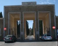 cimitero di latina