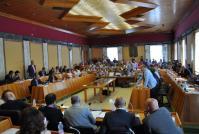 consigio comunale latina