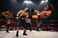 wrestling centrodestra litiga