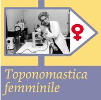 toponomastica femminile latina pd montalcini sarubbo