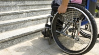 disabili barriere architettoniche